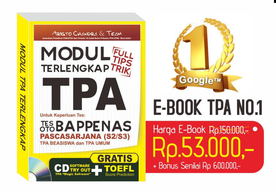 E-BOOK NO.1-pake